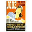Jobs for Women