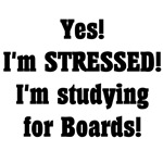 Studying for Boards! 2