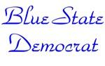 Blue State Democrat