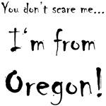 Oregon Stuff