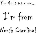 North Carolina Stuff
