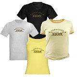 Athletic Club Tees, T-shirts & Gift Ideas