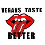Vegans Taste Better