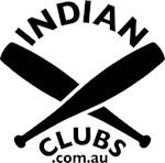 Indian Clubs Logo LG