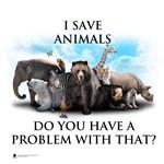 I Save Animals