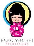 Hapa Yonsei Girl