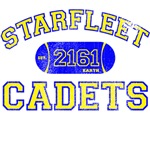 STARFLEET Cadet Athletics