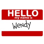 Personalize This: Hello my name is