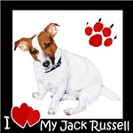 Love/Heart My Jack Russell