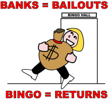 Bailouts & Returns