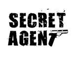 SECRET AGENT SHIRT TEE KIDS SHIRT SPY TEE GEAR SNE