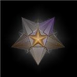 Gothic Pentagram