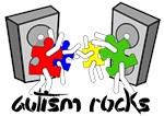 Autism Rocks!!