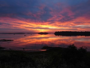 9/29 Dazzling Sunrise