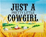 Just a Cowgirl