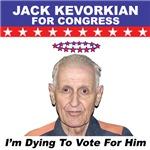 Kevorkian for Congress