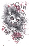 Cheshire Cat Shirts & Jackets