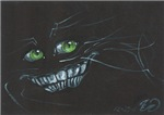 Cheshire Cat Prints, Posters, etc.