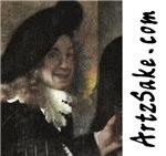 Johannes Vermeer 1632