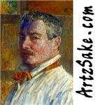 Childe Hassam 1859