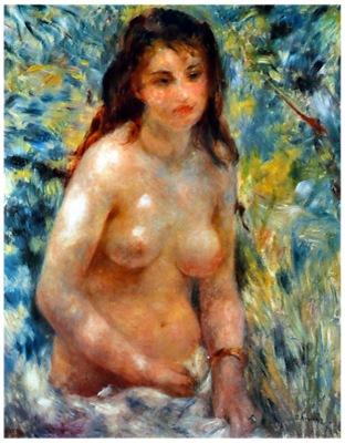 Renoir - Effect of Sunlight
