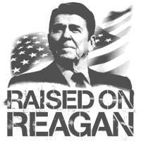 Raised on Reagan
