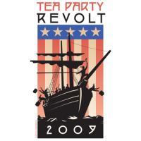 Tea Party Revolt 2009