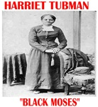 Harriet Tubman Black History Month Clothing