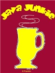 Java Junkie: JOIN, OR DIE™