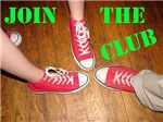 Join the Club, or Die™