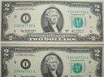 FOUR DOLLARS™