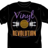 Vinyl Revolution Album