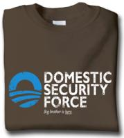 Domestic Security Force