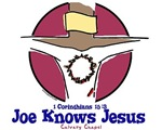 Average Joe Knows Jesus