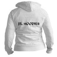 YeshuaWear.com Messianic Jr.Hoodies
