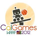CalGames 2012