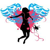 Over 30 Lady Austere Winged Dance Shirts