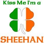 Sheehan Family