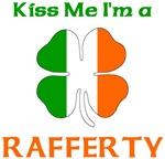 Rafferty Family