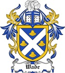 Wade Coat of Arms, Family Crest