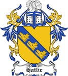Hatlie Coat of Arms, Family Crest