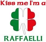 Raffaelli Family