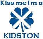 Kidston Family