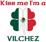 Vilchez Family