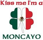 Moncayo Family
