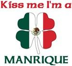 Manrique Family