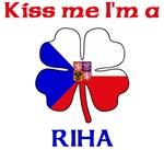 Riha Family