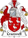 Cranwell Family Crest