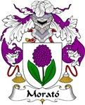 Morato Family Crest
