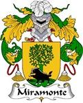 Miramonte Family Crest